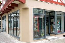 Karl Kindlers Buchhandlung