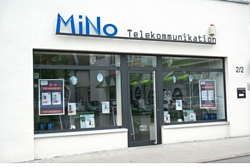 MiNo Telekommunikation