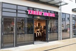 Tally Weijl Store Mosbach