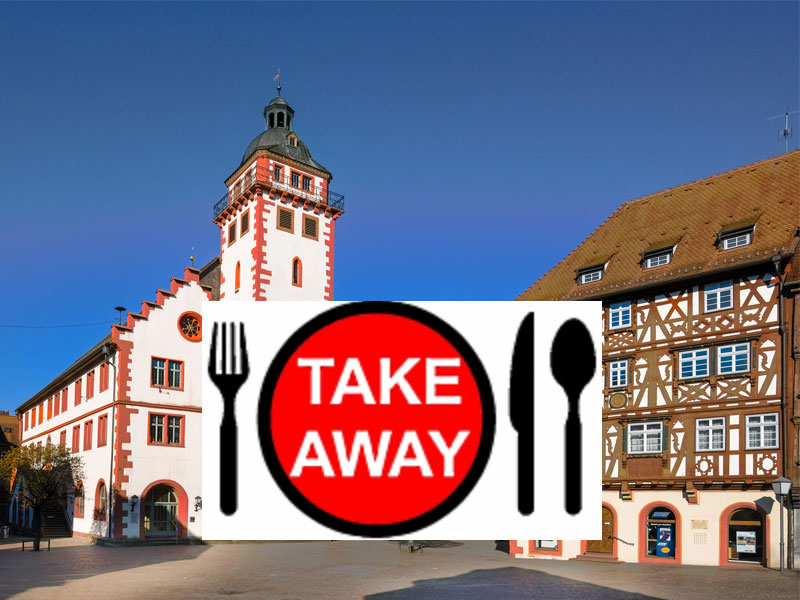 Mosbacher Gastro-Take-Away