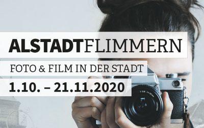 """Mosbacher Stadterlebnis """"Altstadtflimmern"""""""