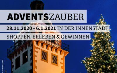 "Mosbacher Stadterlebnis ""Adventszauber"""