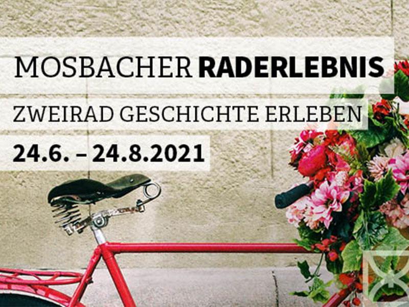 MOSBACHER RADERLEBNIS