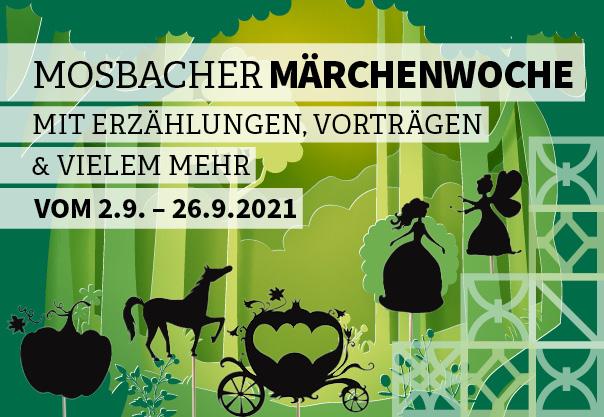 Mosbacher Märchenwochen